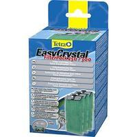 Картридж без угля Tetra EasyCrystal Filter pack 250/300 (3шт) (комплект из 2 шт.)