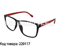 Компьютерные очки Ray Ban красные