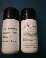 Жидкость для снятия акрила EzFlow, фото 1