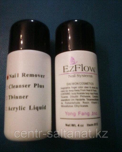 Жидкость для снятия акрила EzFlow