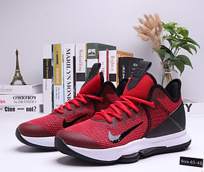 """Nike LeBron Witness 3 """"Red"""" (40-46)"""