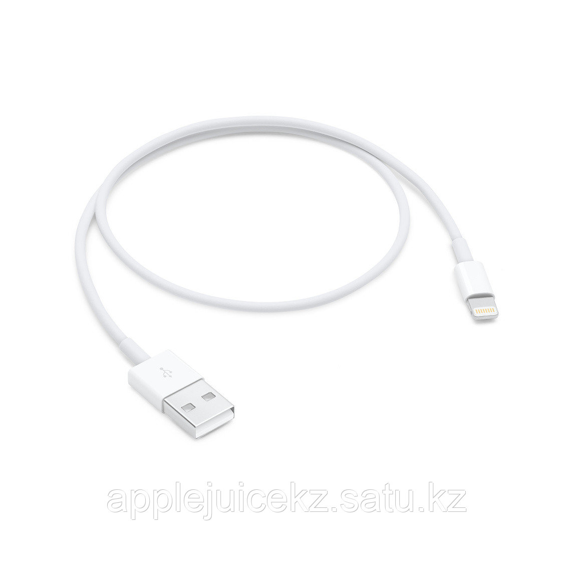 Apple Lightning/USB (1м) Кабель