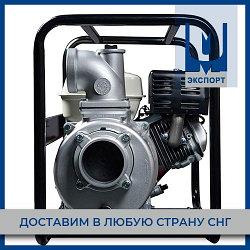 Мотопомпа бензиновая AIRMEC MSA 50