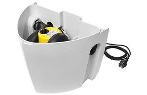 Водоподъемные фекальные установки / Канализационные насосные станции Ama-Drainer-Box Mini