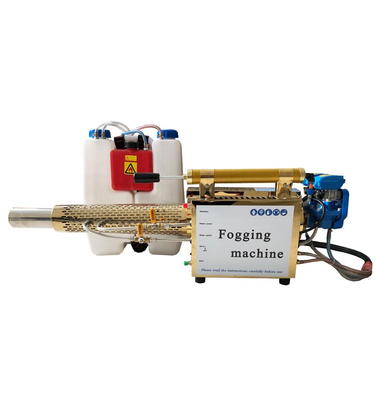Генератор горячего тумана FOG-180