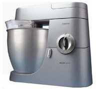 Миксер Kenwood KMM 770(2) MAJOR FRIESIAN SILVER SR20 EU