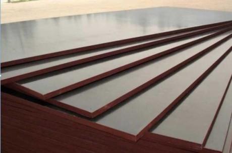Plywood 1220х2440х18мм Фанера Ламинированная