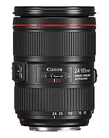 Объектив Canon EF 24-105 F4.0 L IS II USM (1380C005)