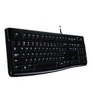 Клавиатура Logitech K120 (920-002506)