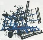 Культиватор полевой широкозахватный КГШ-11