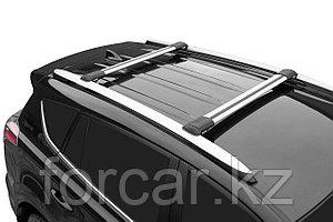 Поперечины LUX Hunter Audi A4 Allroad B8/B9 2009+