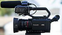 Panasonic AG-CX10 - это видеокамера 4K, которую вы хотите