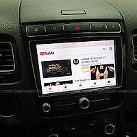 Volkswagen Touareg (2011-2018) Android 9 с системой RNS850