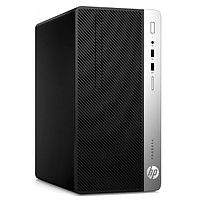 Компьютер-комплект HP Europe ProDesk 400 G6 (6CF47AV/TC21)