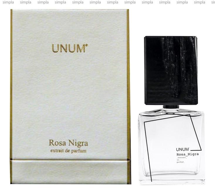 Unum Rosa Nigra духи  (ОРИГИНАЛ)
