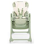 Стульчик для кормления Happy Baby William Pro Grass, фото 3