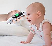 Как выбрать термометр для новорожденного