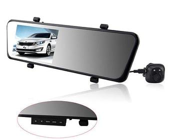 Автомобильное зеркало заднего вида 6000A
