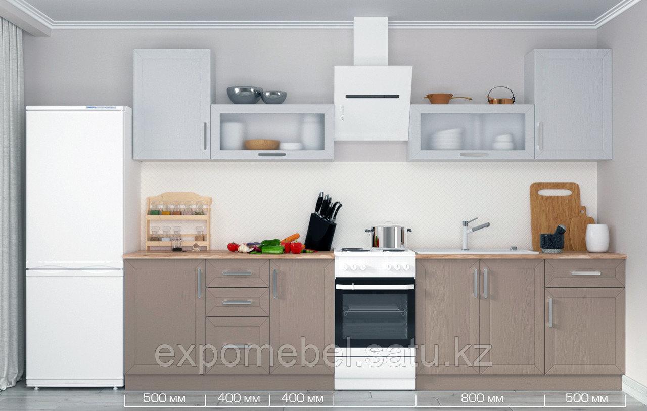 Кухня Снежное дерево