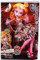 Кукла Монстр Хай Гулиоп Джеллингтон,  Monster High Freak du Chic  - Gooliope Jellington