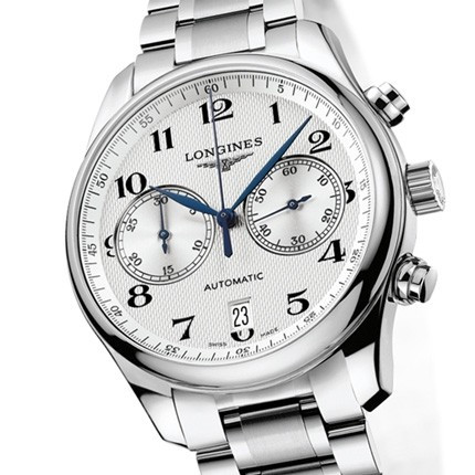 Часы Longines Master Collection - Всё для дома онлайн в Астане