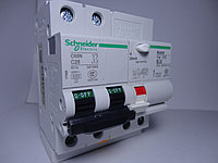 УЗО Schneider electric АД63 2P 25А 30мА