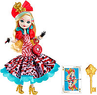 "Ever After High ""Дорога в Страну Чудес"" - Эппл Уайт, Apple White (Акция!)"