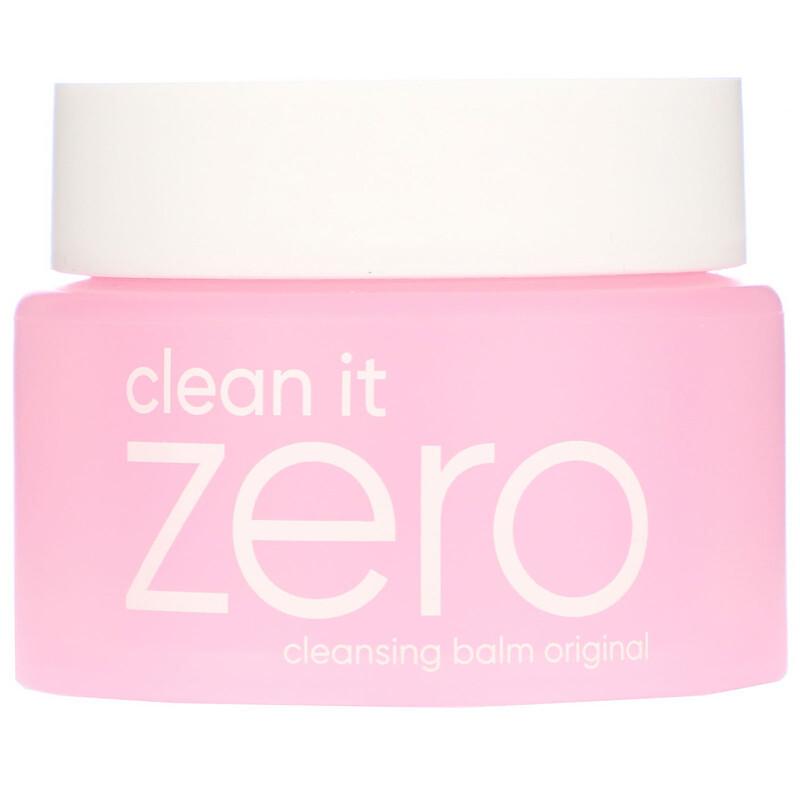 "Banila Co. Clean It Zero Очищающий бальзам ""оригинальный"" 100мл."