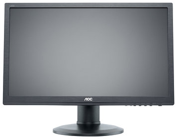"Монитор 21,5"" AOC E2270SWDN/01 TN D-Sub DVI 200cd/m2  700:1 20M:1 5ms"