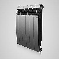 Биметаллические дизайн радиаторы в Астане