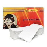 Бумага для хим.завивки TF-01 AISULU (плотная) 8 х 15 см (80 г) №58481(2)