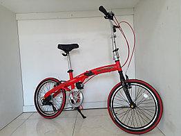 Складной легкий велосипед Alton 20 колеса
