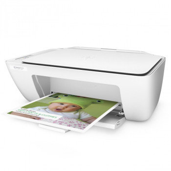 HP K7N77C HP DeskJet 2130 All-in-One Printer , Color Ink Printer/Scanner/Copier,