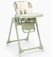 Стульчик для кормления William PRO Grass (Happy Baby, Великобритания)
