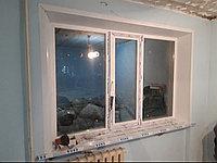 Регулировка пластиковых конструкции ( окон, дверей и балконов)