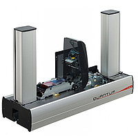 Принтер для карт Evolis Quantum 2  Mag Iso QTM306GRH-BS000-MB1