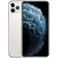 Смартфон Apple iPhone 11 Pro Max 512GB Silver MWHP2RU/A