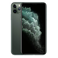 Смартфон Apple iPhone 11 Pro Max MWHH2RU/A