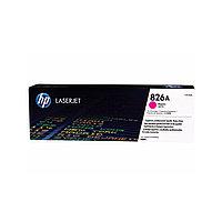 Лазерный картридж HP 826A Пурпурный CF313A