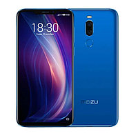 Смартфон MEIZU X8 128GB Magic Blue X8 6+128Gb blue