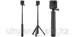 Телескопический монопод-штатив для камеры GoPro MAX ASBHM-002