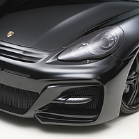 Porshce Panamera Sports ('09y~) Made in Japan.