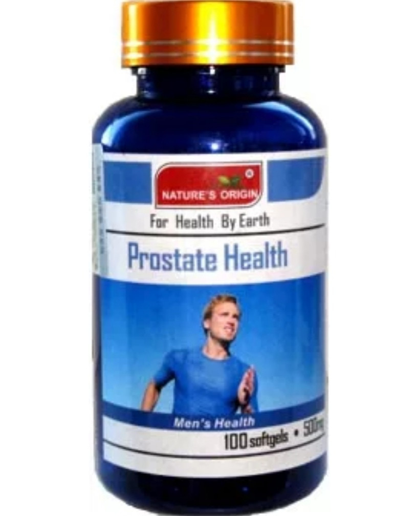 Капсулы от простатита - Prostate Health