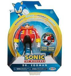Sonic Фигурка Доктор Эггман