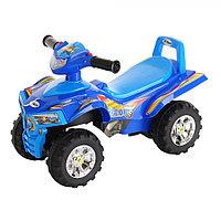 Машинка каталка Pituso Квадроцикл Blue/Синий