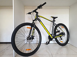 Велосипед Scott Aspect 970. Найнер.