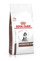 Сухой корм для щенков при нарушении пищеварения Royal Canin Gastrointestinal Puppy