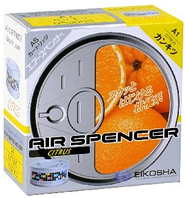 EIKOSHA AIR SPENCER (CITRUS)- Цитрус A-01