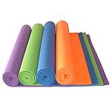 Коврики для йоги и фитнеса 6 мм, фото 5