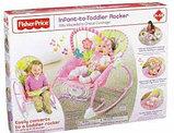 Кресло-качалка «Принцесса» Fisher Price, фото 6